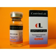 Testosterone Cypionate 250MG*10ml*1vial/kit