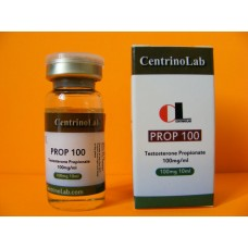 Testosterone Propionate 100MG*10ml*1vial/kit